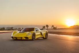 hennessey special vehicles