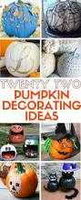22 pumpkin decorating ideas simple diy fall decor and tutorials