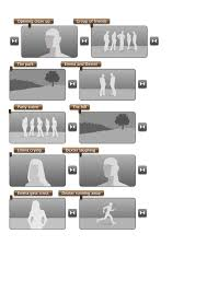 using animatics to create a storyboard in imovie imovie
