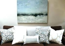 beautiful pillows for sofas big sofa pillows queenannecannabis co