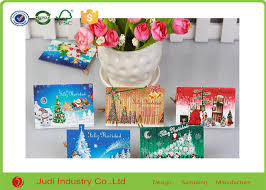 sided printing holiday christmas cards professional happy