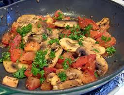 vegan mushroom gravy recipe dishmaps mushroom salad recipes genius kitchen