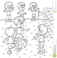 coloring download field day coloring page field day coloring