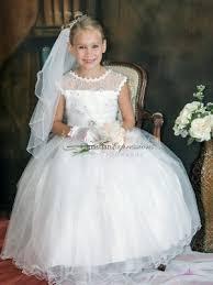 1st communion dresses communion dresses veils flower girl dresses