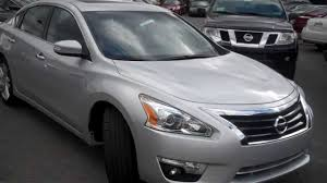 nissan altima coupe roof rack 2013 nissan altima 3 5 sv youtube