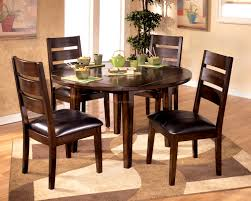 Dining Room Chairs - Four dining room chairs