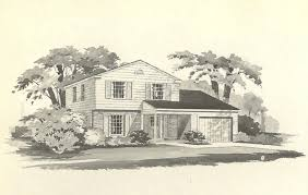 1970s house plans vintage house plans 1970s traditional homes antique alter ego