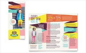 word brochure templates free download 20 word business flyer