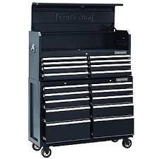 stanley 10 drawer rolling tool cabinet tool chest combos tool cabinets sears