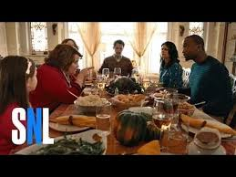a thanksgiving miracle snl