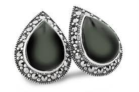 black onyx earrings earrings archives gemguru