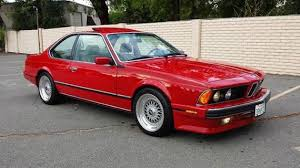 bmw m6 1990 m6 archives page 3 of 7 german cars for sale
