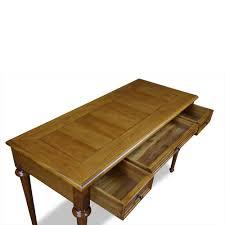 Schreibtisch Mit Schubladen Louis Seize Schreibtisch 150 X 50 Bei Stilwohnen Kaufen