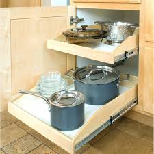 Cabinet Organizers For Pots And Pans Pots And Pans Wall Shelf Pot Pan Hanging Groovy Rack Kitchen