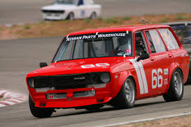 datsun race car datsun 510 wagon race car classic cars pinterest datsun 510