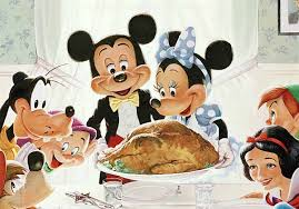 what it s like to celebrate thanksgiving at disney world