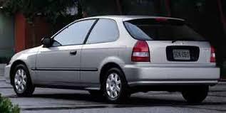 2000 honda civic hatchback sale 2000 honda civic hatchback prices reviews