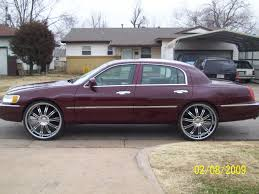 teal car white rims rims and wheels rims for lincoln town car which steering wheel