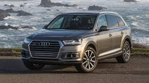 audi jeep 2015 audi q7 reviews specs u0026 prices top speed