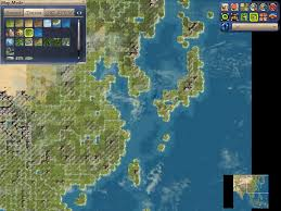 Asia Map Game by Rhye U0027s And Fall Of Asia Rfca Civfanatics Forums
