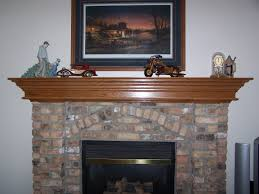 fireplace without mantle and stone fireplaces with river fire f