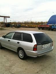 mitsubishi gsr libero 1992 mitsubishi libero e u0026 puzzle economy u0026 104 performance car