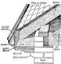 extending roof eaves