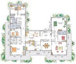 paal kit homes castlereagh steel frame kit home reversed plan