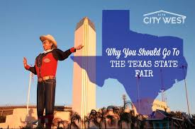 Texas where should i travel images Why you should go to the texas state fair jpg