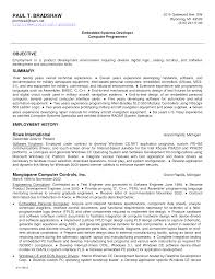 Good Resume Objectives Laborer by Generic Objective For Resume Berathen Com