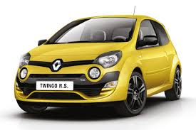 renault twingo renaultsport hatchback 2008 2013 review carbuyer