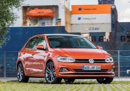 volkswagen polo hatchback review parkers