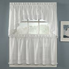 Kitchen Tier Curtains by Kitchen Tiers Window Treatments Caurora Com Just All About Windows