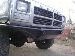 custom front bumpers for dodge trucks front dodge ram custom bumper photo gallery