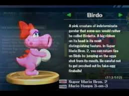 5 Of The Biggest Super Mario Controversies Youtube - 3guys1wii history of birdo male or female youtube