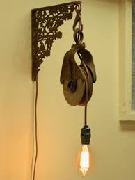 recycled light fixtures diy network blog made remade diy