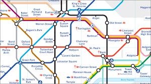 underground map zones free travel maps visitlondon