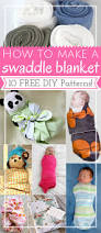 Sew Can Do Make A Cuddly Cute Pumpkin Costume Without A Pattern by How To Make A Swaddle Blanket With 10 Free Diy Patterns