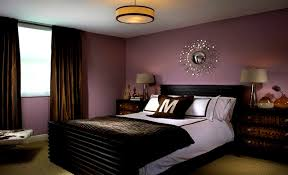 apartments licious purple and brown bedroom decorating ideas