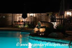 Landscape Low Voltage Lighting Low Voltage Landscape Lighting For Pools Ask The Pool