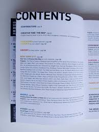 table of contents creative examples u2013 smashing magazine