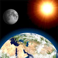 daily strength the sun the moon and the earth 22 august