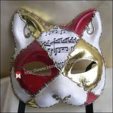 cat masquerade mask cat masquerade mask painted costume carnival party
