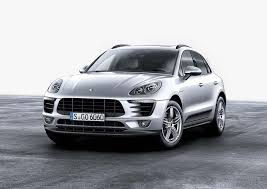 macan porsche 2018 2018 porsche macan evaluation rankings specs costs and