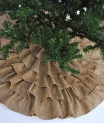 how to make a no sew tree skirt for less than 10 this is
