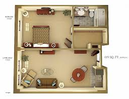 house plans in suite house plan awesome bungalow plans with inlaw suite one story floor