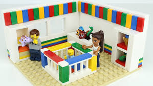 lego baby u0027s play room last in the baby series youtube