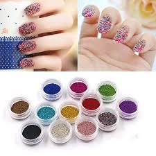 new nail diy jewelry nail ornaments sand roe sauce