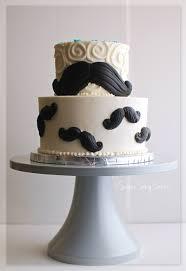 mustache birthday cake mustache birthday cake cakecentral
