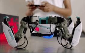 Seeking Robot Date A Look At The Robotics Sector And Robot Companies Seeking Alpha
